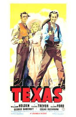 Texas poster print by  Entertainment Poster