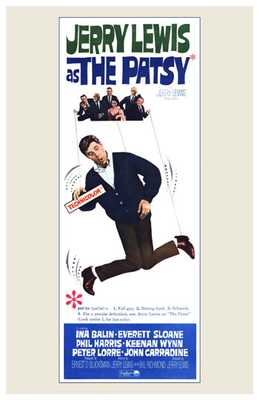 Patsy, the poster print by  Entertainment Poster