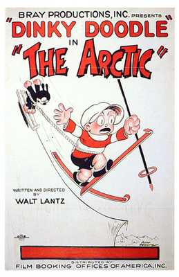 Arctic, the poster print by  Entertainment Poster