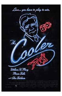 Cooler, the poster print by  Entertainment Poster