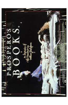 Prospero's Books poster print by  Entertainment Poster