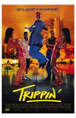 Trippin poster print by  Entertainment Poster