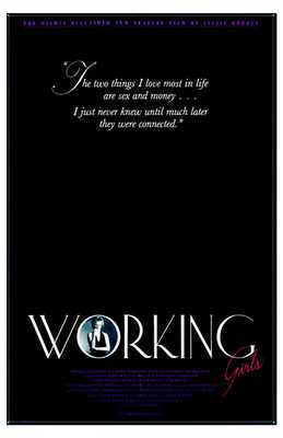 Working Girls poster print by  Entertainment Poster