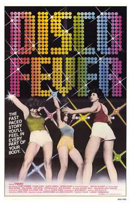 Disco Fever poster print by  Entertainment Poster