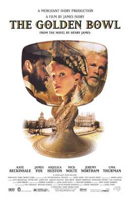 Golden Bowl, the poster print by  Entertainment Poster