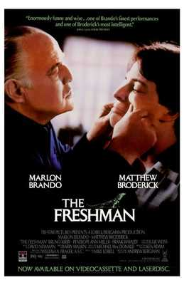 Freshman, the poster print by  Entertainment Poster