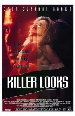 Killer Looks poster print by  Entertainment Poster