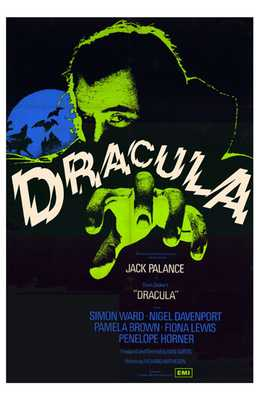 Bram Stoker's Count Dracula poster print by  Entertainment Poster
