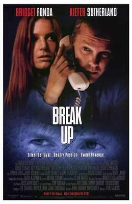 Break Up poster print by  Entertainment Poster