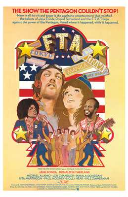 Fta poster print by  Entertainment Poster