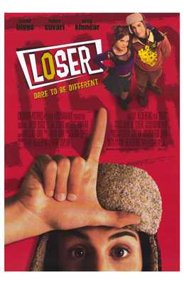 Loser poster print by  Entertainment Poster