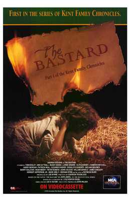 Bastard, the poster print by  Entertainment Poster