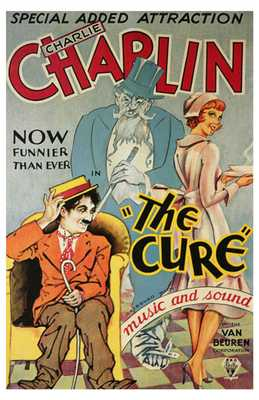 Cure, the poster print by  Entertainment Poster