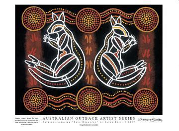 Australias Painting