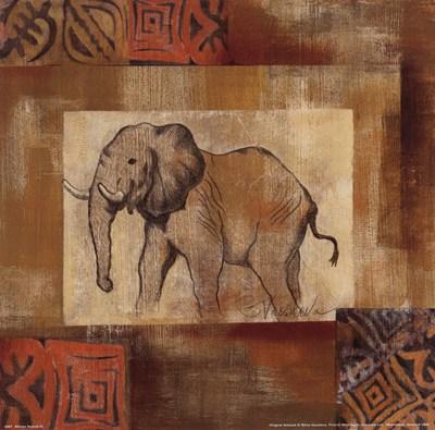 african animal iv vassileva art prints posters picturestore