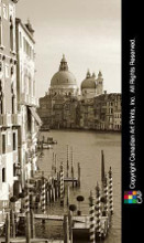 Grand Canal poster print