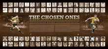 The Chosen Ones poster print by  Unknown