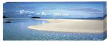 Paradise Hill inlet QLD poster print by Ken Duncan