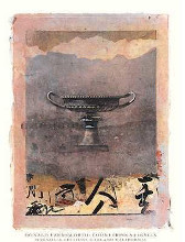Counterpoint Kylix poster print by Donald Farnsworth