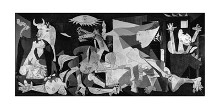 Guernica poster print