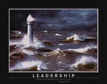 Motivational - Leadership poster print by  Motivational