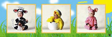 Funy Farm poster print by Tom Arma
