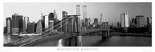 Manhattan Morning poster print by  Unknown