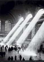New York Grand Central Station poster print by  Unknown
