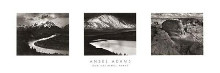 Our National Parks poster print by Ansel Adams