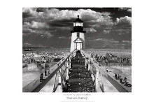 Road To Enlightenment poster print by Thomas Barbey