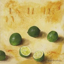 Limon poster print by  Haggenmacher