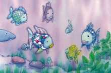 The Rainbow Fish II poster print by  Unknown