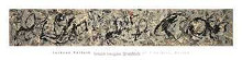 Number 10, 1949 poster print by Jackson Pollock
