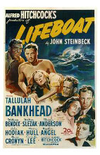 Lifeboat poster print by  Entertainment Poster