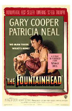 Fountainhead, the poster print by  Entertainment Poster