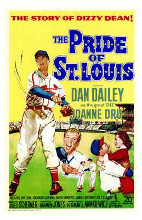 Pride of St Louis, the poster print by  Entertainment Poster