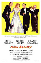 High Society poster print by  Entertainment Poster