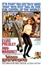 Viva Las Vegas poster print by  Entertainment Poster