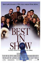Best in Show poster print by  Entertainment Poster