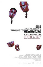 Belly poster print by  Entertainment Poster