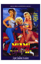 Miami Spice 2 poster print by  Entertainment Poster