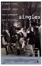 Singles poster print by  Entertainment Poster