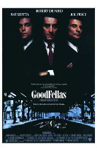 Goodfellas poster print by  Entertainment Poster