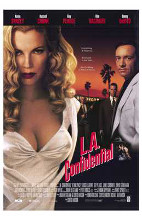 La Confidential poster print by  Entertainment Poster