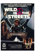 Wild in the Streets poster print by  Entertainment Poster