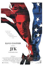 Jfk poster print by  Entertainment Poster