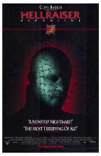 Hellraiser 4: Bloodline poster print by  Entertainment Poster
