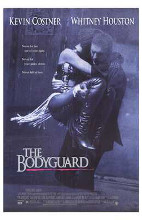 Bodyguard, the poster print by  Entertainment Poster