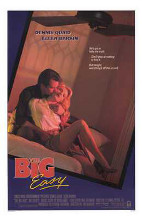Big Easy, the poster print by  Entertainment Poster
