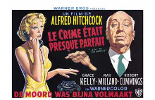Dial M for Murder poster print by  Entertainment Poster